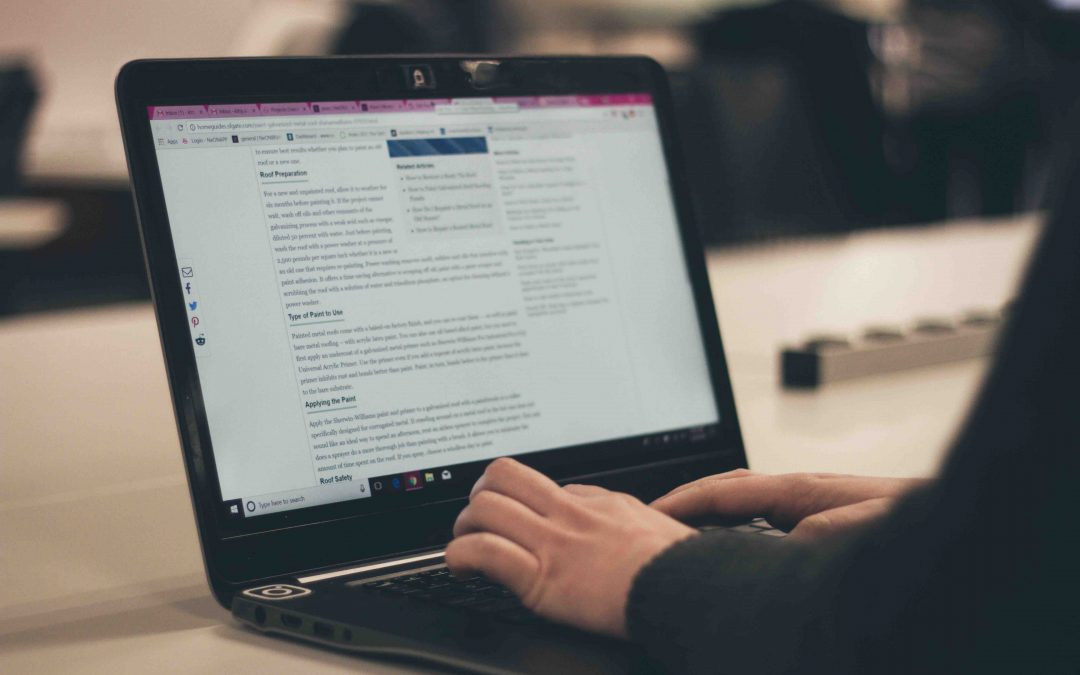 How to make your corporate Intranet more useful