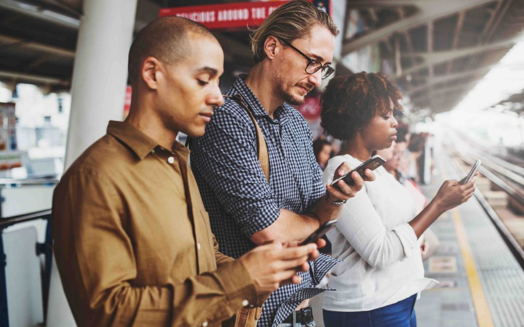 Tips to make the most of social media in business